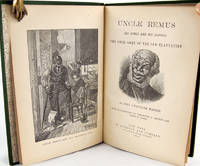 image of Uncle Remus, His Songs and His Sayings: The Folk-Lore of the Old Plantation