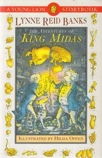 The Adventures of King Midas (Red Storybook) (Young Lions Storybook)