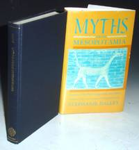 image of Myths From Mesopotamia, Creation, the Flood, Gilgamesh and Others