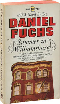 image of Summer in Williamsburg (Softcover)
