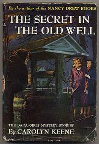 The Secret in the Old Well: The Dana Girls Mystery Stories, 13