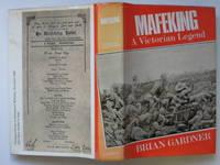 image of Mafeking: a Victorian legend