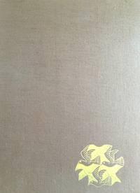 M. C. ESCHER: GRAFIEK EN TEKENINGEN. Ingeleid en Toegelicht door de Graficus by  M. C Escher - Hardcover - 1968-01-01 - from Epilonian Books (SKU: 20151025003)