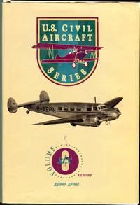 U.S. Civil Aircraft: ATC 501-600, Volume 6 (of 9)