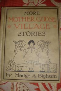 image of More Mother Goose Village Stories