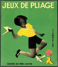 JEUX DE PLIAGE