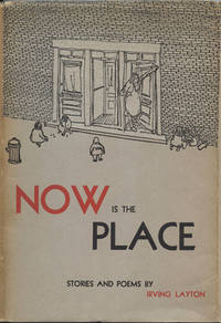 Now is the Place