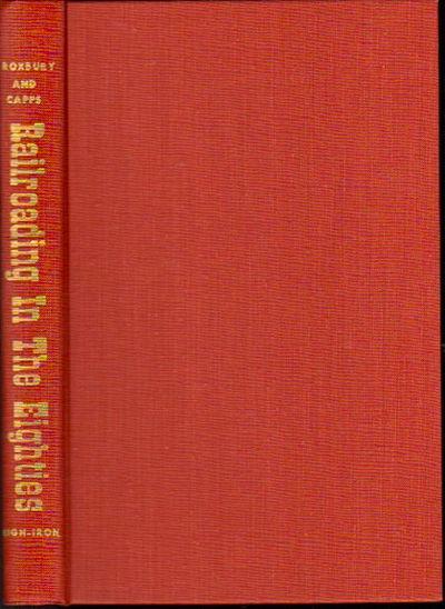 Newport News: High Iron Publishers, 1962. Hardcover. Very good. 242pp+ index. Very good hardback bou...