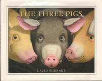 image of THE THREE PIGS