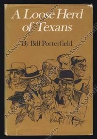A Loose Herd of Texans