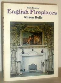 The Book of English Fireplaces