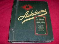 image of Ashdown's Catalogues