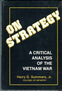 image of On Strategy: The Vietnam War in Context