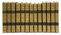 Kenilworth, A Romance (3 volumes), 1821; Peveril of the Peak (4 Volumes), 1822; The Fortunes of Nigel (3 volumes), 1822; Woodstock; or the Cavalier, A Tale (3 volumes) 1826
