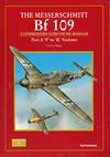 The Messerschmitt Bf 109, a Comprehensive Guide For the Modeller, Part 2