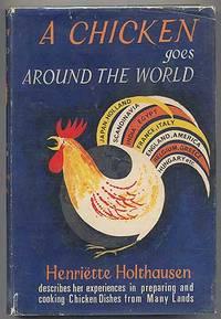A Chicken Goes Around the World