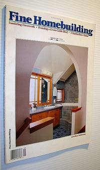 Fine Homebuilding Magazine, March 1992 - No. 72: A Greene & Greene Restoration