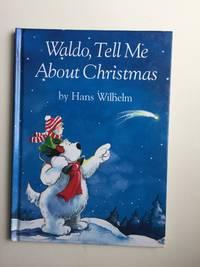 Waldo, Tell Me about Christmas