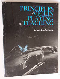image of Principles of Violin Playing_Teaching