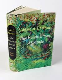 One Hundred Years of Solitude [Signed]