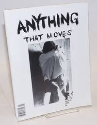 Anything That Moves: the magazine for the uncompromising bisexual, issue #5, 1993