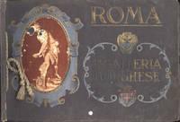 R. Galleria Borghese Roma