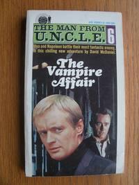 The Man From U.N.C.L.E. # 6: The Vampire Affair # G-590