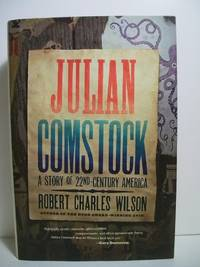 image of Julian Comstock