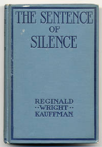 image of The Sentence of Silence