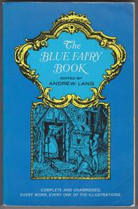 image of The Blue Fairy Book
