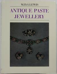 Antique Paste Jewellery