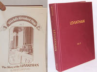 image of World's greatest ship: the story of the Leviathan, vol. 3