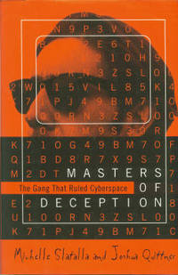 image of Masters Of Deception: The Gang That Ruled Cyberspace