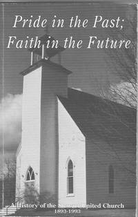 A History of the Stewart United Church, Whycocomagh, Nova Scotia, 1893-1993