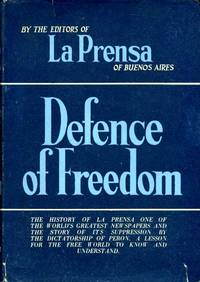 Defence of Freedom