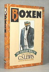 image of Boxen, The Imaginary World Of The Young C.S. Lewis