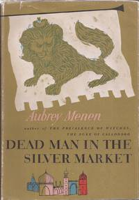 image of Dead Man in the Silver Market