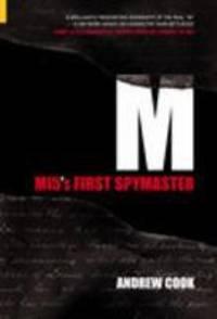 M - MI5's First Spymaster