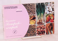 image of Tanaman rempah-rempah: jilid 1