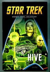 image of Star Trek: The Next Generation - Hive