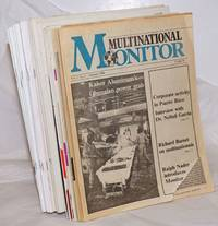 image of Multinational Monitor [31 issues]