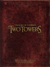 Lord of the Rings: The Two Towers, Special Extended DVD Edition (Box set of 4 discs)