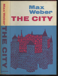 The City by  Max; Don Martindale; Gertrud Neuwirth Weber - First UK edition - 1960 - from Common Crow Books and Biblio.co.uk