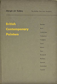British Contemporary Painters