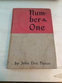 image of Number One: A Novel