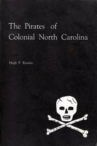 Pirates of Colonial North Carolina