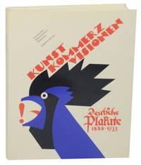 Kunst! Kommerz! Visionen!: Deutsche Plakate, 1888-1933