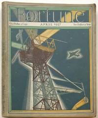 Fortune Magazine.  1937 - 04.