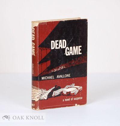 New York, NY: Henry Holt and Company, 1954. cloth, dust jacket. Detective Fiction. 8vo. cloth, dust ...