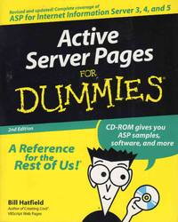 Active Server Pages for Dummies 2nd Edition